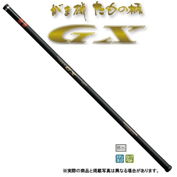 がまかつ がま磯 たもの柄GX 7.0m (玉の柄)