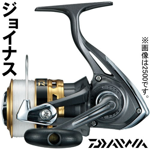 ダイワ 16 ジョイナス 3000 糸付 4号-150m  (スピ...