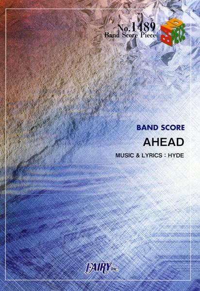 楽譜 バンドスコアピース1489 AHEAD/VAMPS / フ...