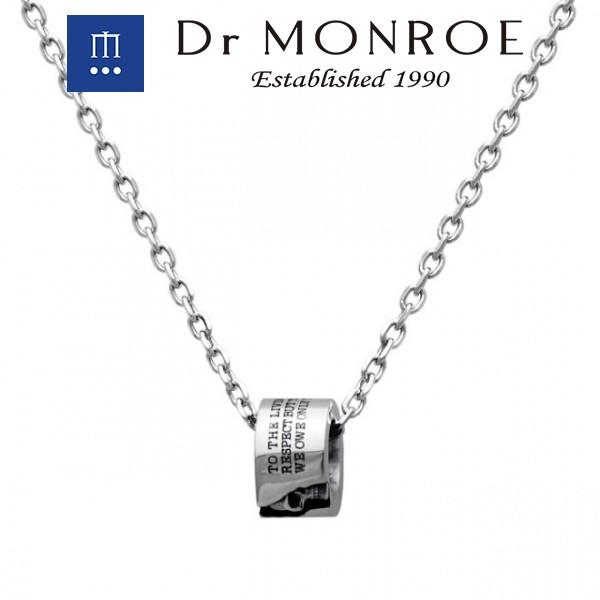 ドクターモンロー Dr MONROE ベビーリングペンダ...