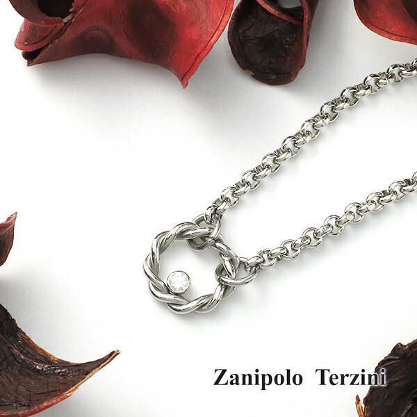 ザニポロタルツィーニ サージカルステンレス ツイ...