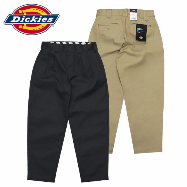 ディッキーズ ワークパンツ メンズ Dickies ツー...