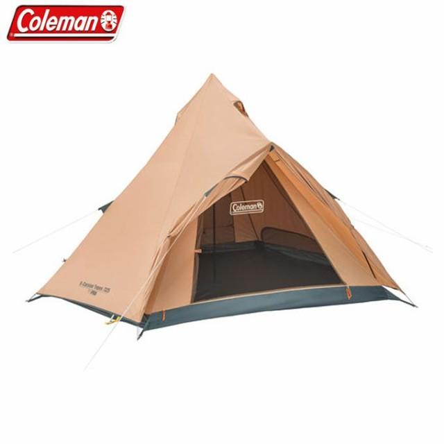 コールマン テント 大型テント エクスカーション...