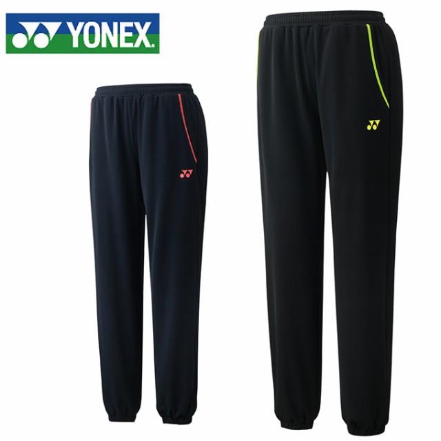ヨネックス(YONEX) スウェットパンツ フィットス...