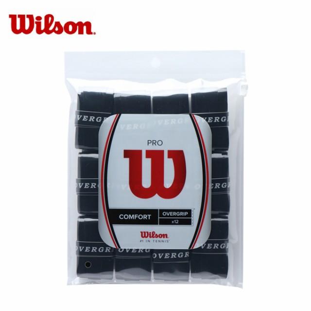 ウィルソン(Wilson) ウェットグリップ プロオーバ...