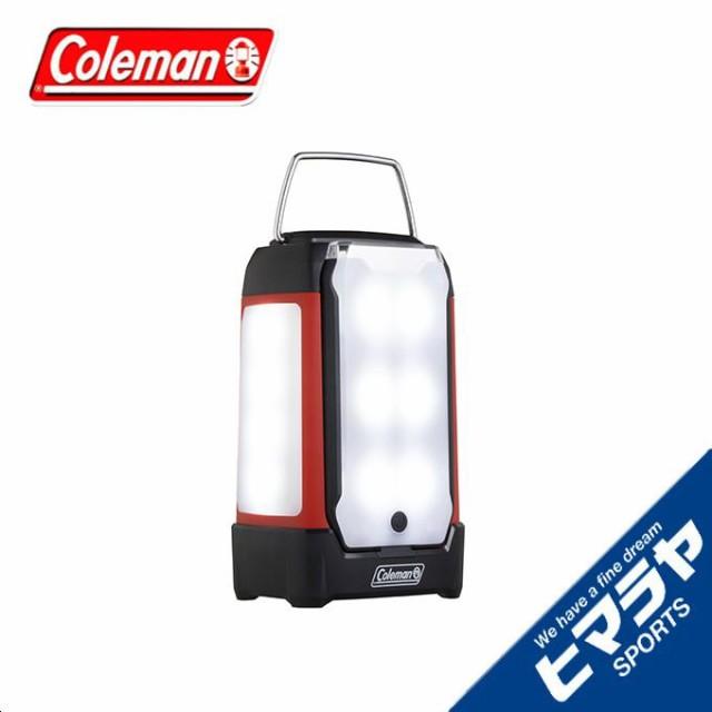 コールマン Coleman LEDランタン 2マルチパネルラ...