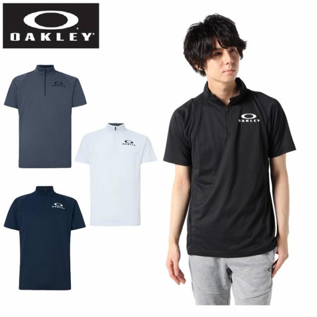 オークリー ポロシャツ 半袖  メンズ Enhance SS ...