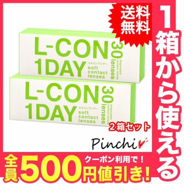 【送料無料】エルコンワンデー【2箱(1箱30枚)】コ...