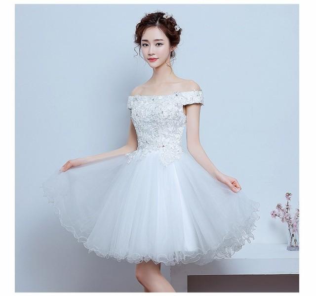 ドレス/パーティー/カラードレス/結婚式/演奏會/...