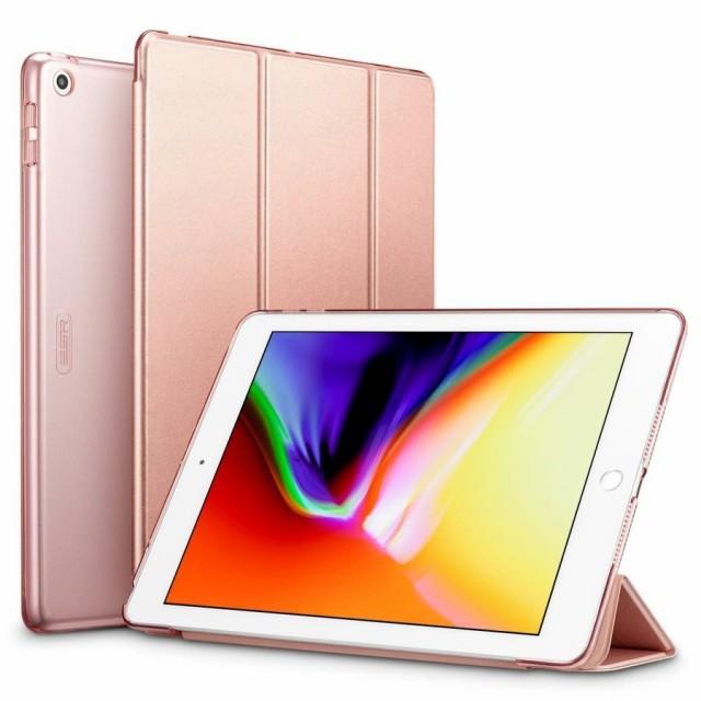 新型 iPad 9.7 2017 ケース 超軽量 極薄 レザー ...