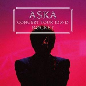 [送料無料] ASKA CONCERT TOUR 12>>13 ROCKET [...