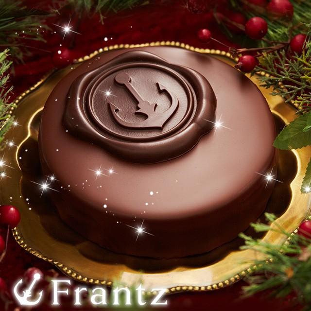 母の日 プレゼント ギフト ケーキ 5号 珠玉の濃厚...