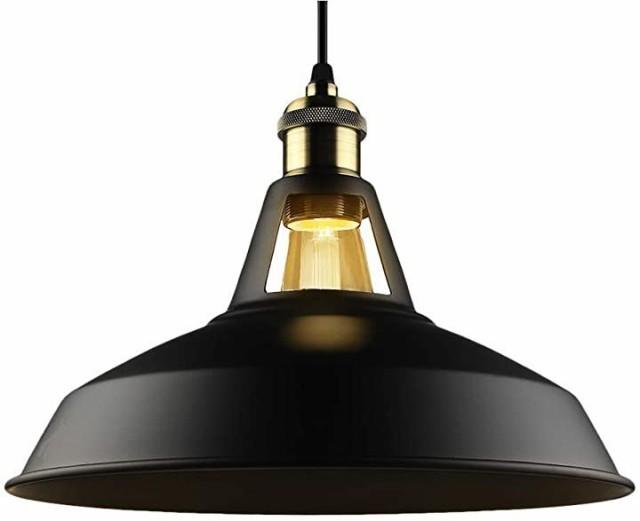 ペンダントライト 1灯 天井照明 北欧 LED 電球対...
