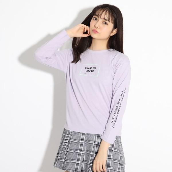 ピンクラテ/【コットン100%WEB限定カラーあり】...