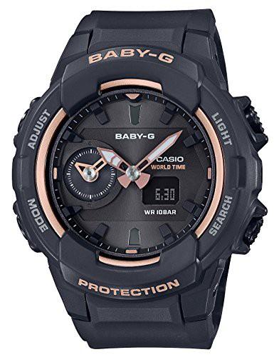 [カシオ] 腕時計 ベビージー BGA-230SA-1AJF レデ...