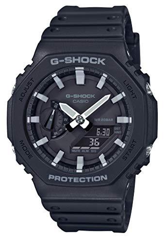 [カシオ] 腕時計 ジーショック カーボンコアガー...