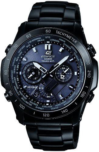 [カシオ] 腕時計 エディフィス EQW-T1010DC-1AJF ...