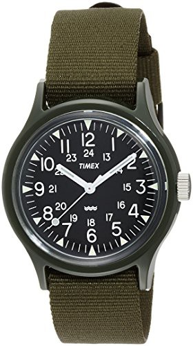 [タイメックス] 腕時計 オリジナルベトナムキャン...