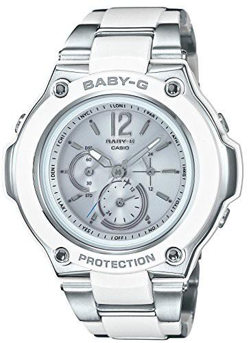 [カシオ] 腕時計 ベビージー 電波ソーラー BGA-14...