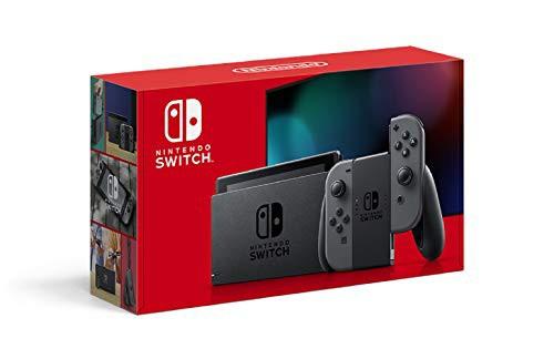 Nintendo Switch 本体 (ニンテンドースイッチ) Jo...