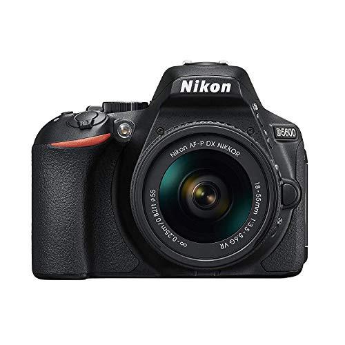 Nikon デジタル一眼レフカメラ D5600
