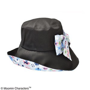 送料無料 【保育士さん】【帽子】ムーミン 折り畳...