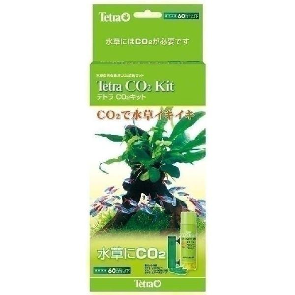 送料無料 テトラ CO2キット 【水槽用品】 【ペッ...