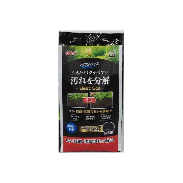 送料無料 ジェックス ベストバイオサンド 1.5L 【...