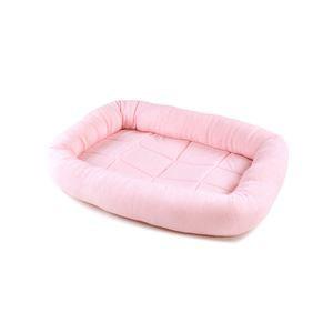 送料無料 (まとめ) タオルマット S ピンク 【×...