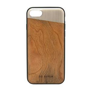 送料無料 SO SEVEN iPhone 8/7 The Sulfurous ME...