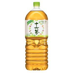 送料無料 【まとめ買い】アサヒ 十六茶 PET 2.0L...