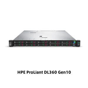 送料無料 HP(Enterprise) DL360 Gen10 Xeon Gol...