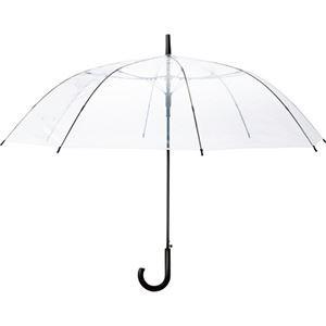 送料無料 (まとめ)耐風仕様ビニールジャンプ傘 ...