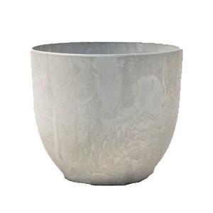 送料無料 植木鉢 鉢カバー  アートストーン ボー...