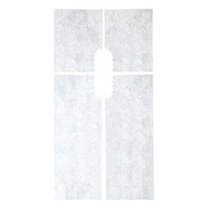 送料無料 トイレ床模様替えシート/リメイクシート...