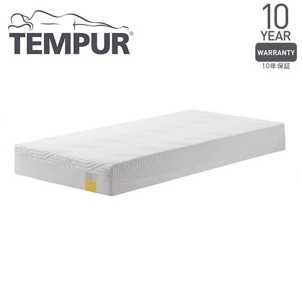 送料無料 【TEMPUR テンピュール】 低反発マット...