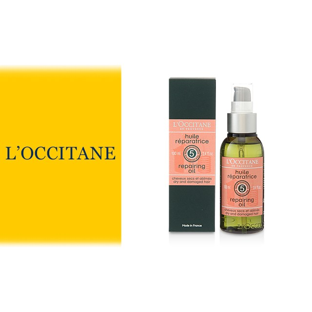 L'OCCITANE LOCCITANE ロクシタン ファイブハー...