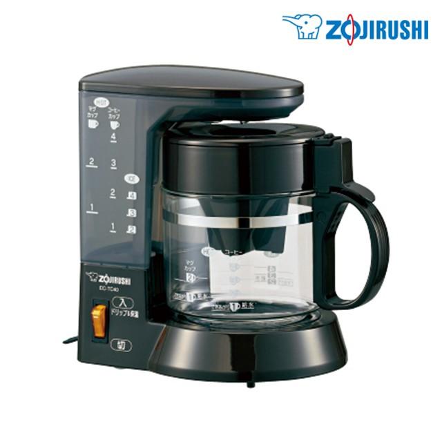 コーヒーメーカー「EC-TC40-TA」