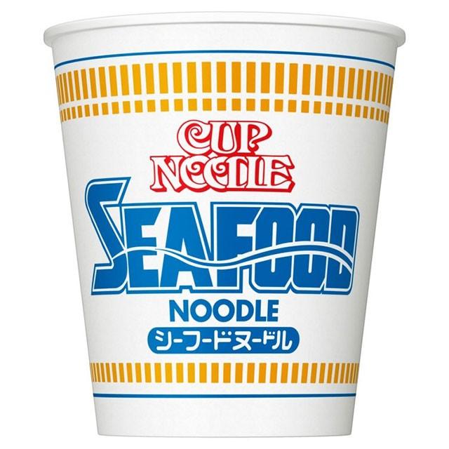 日清 カップヌードル シーフードヌードル 75g×20個 日清食品 カップラーメン カップ麺 ケース販売 箱買い まとめ買い 備