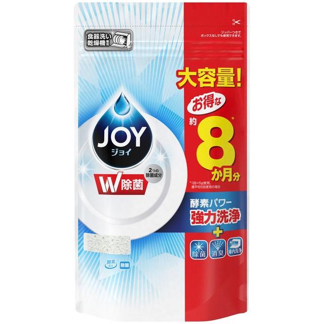 食洗機用ジョイ 除菌 つめかえ用 特大 930g P&G...