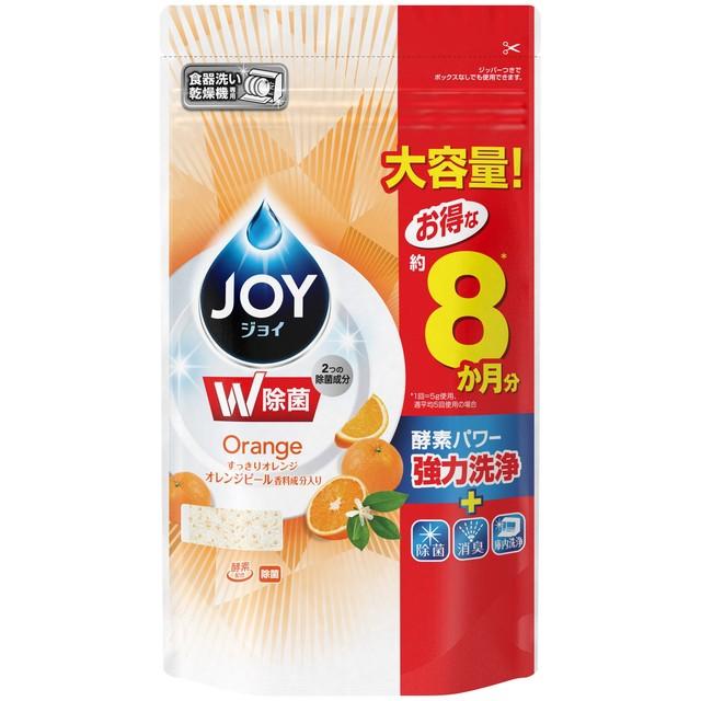 洗剤 食洗機用ジョイ オレンジピール成分入り 詰...
