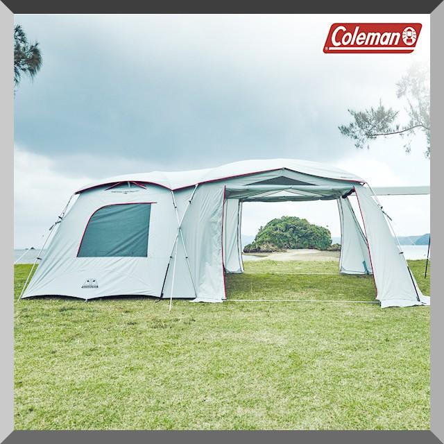 【ポイント増量中】 コールマン テント タフスクリーン2ルームハウス LDX+ 2000036438 アウトドア キャンプ Co