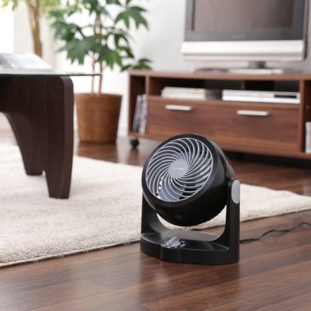 扇風機 サーキュレーター アイリスオーヤマ PCF-H...