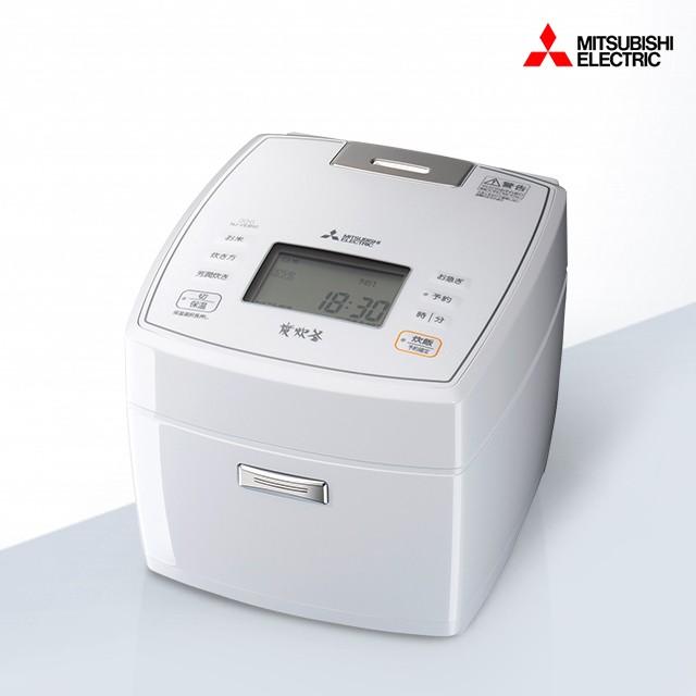 三菱電機 備長炭 炭炊釜 NJ-VEB10