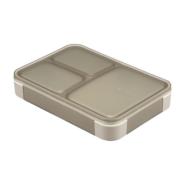 薄型弁当箱 抗菌フードマン 600 ランチボックス ...