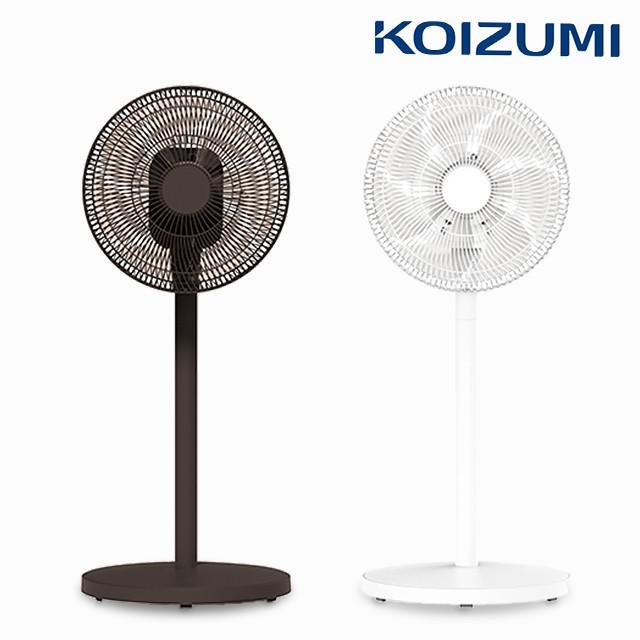 扇風機 dcモーター リビング DCリビング扇風機KLF...