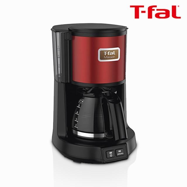 メゾンシリーズ コーヒーメーカー CM4905JP ティ...