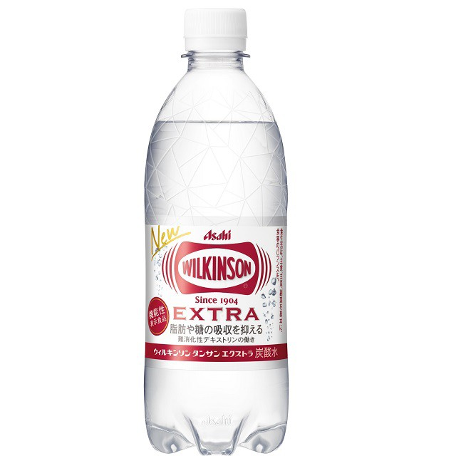 炭酸水 アサヒ飲料 ウィルキンソン タンサンエク...