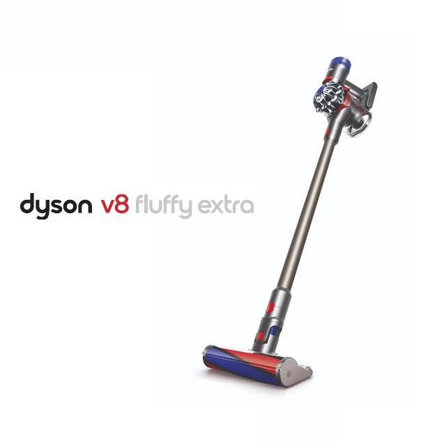 ダイソン Dyson 掃除機 コードレス クリーナー V8...