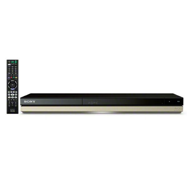 SONY BDZ-ZT1500 [ブルーレイレコーダー(1TB HDD/...